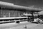 Pyongyang Airport Terminal 2 (21533478570).jpg