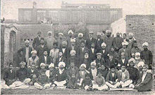 Qadian group photo.jpg