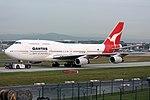 Qantas Boeing 747-438 VH-OJC (22146252449).jpg