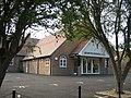 Quainton Memorial Hall, Station Road, Quainton - geograph.org.uk - 435733.jpg