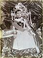 Queen Ranavalona III, Antananarivo, Madagascar, ca. 1890.jpg