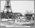 Queensland State Archives 3141 Construction of south anchor pier caissons 17 January 1936.png