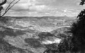 Queensland State Archives 415 Looking west from Moonlight Crag across the Albert River valley towards Mount Lindesay Lamington National Park Beaudesert Shire September 1933.png