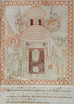 Antiphonale monasticum