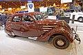 Rétromobile 2015 - Peugeot 402 Limousine - 1935 - 004.jpg