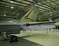 RAAF A21-115 McDonnell Douglas FA-18B Hornet on display at Temora (3).jpg