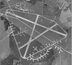 RAF Davidstow Moor - RAF Davidstow Airfield - 2 June 1951