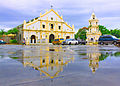 RAINFALL 2, VIGAN CATHEDRAL.jpg