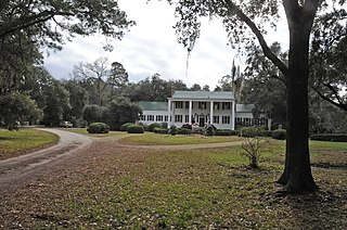 Ravenwood Plantation United States historic place