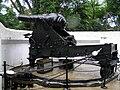 RML 7-inch gun, Fort Siloso, Sentosa, Singapore - 20071208.jpg