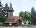 RO MS Clopotnita bisericii reformate din Culpiu (4).jpg