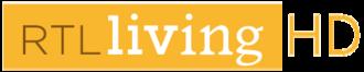 RTL Living - Image: RTL living HD Logo 2015