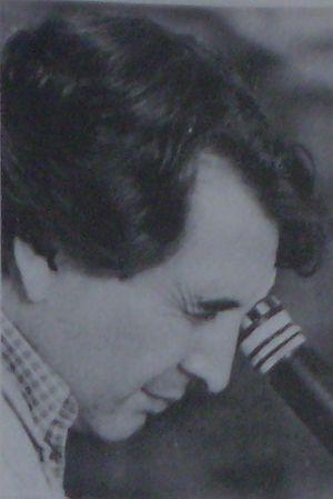 Torre, Raúl de la (1938-2010)