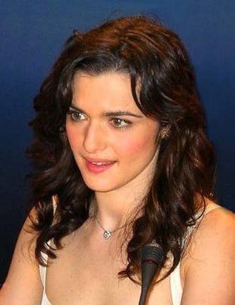 The Fountain - Production on The Fountain went through several stages of casting. Rachel Weisz joined the cast in August 2004 after Cate Blanchett moved on to other projects.