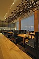 Radisson Blu Hotel, Zurich Airport - angels' wine tower grill.jpg