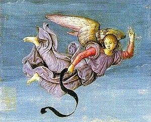 Rafael - Ressurreição de Cristo (detalhe - anjo).jpg