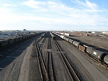 Bnsf Railway Wikipedia
