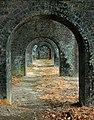 Railway arches, Stroud - geograph.org.uk - 1752522.jpg