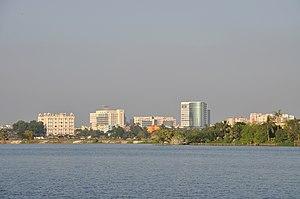 Rajarhat - Rajarhat Skyline