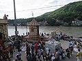 Ram Jhula bridge, Rishikesh and nearby views - during LGFC - VOF 2019 (57).jpg