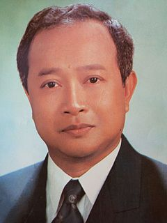 1993 Cambodian general election