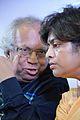 Ranjan Bandyopadhyay and Tilottama Majumdar - Kolkata 2015-10-10 5450.JPG