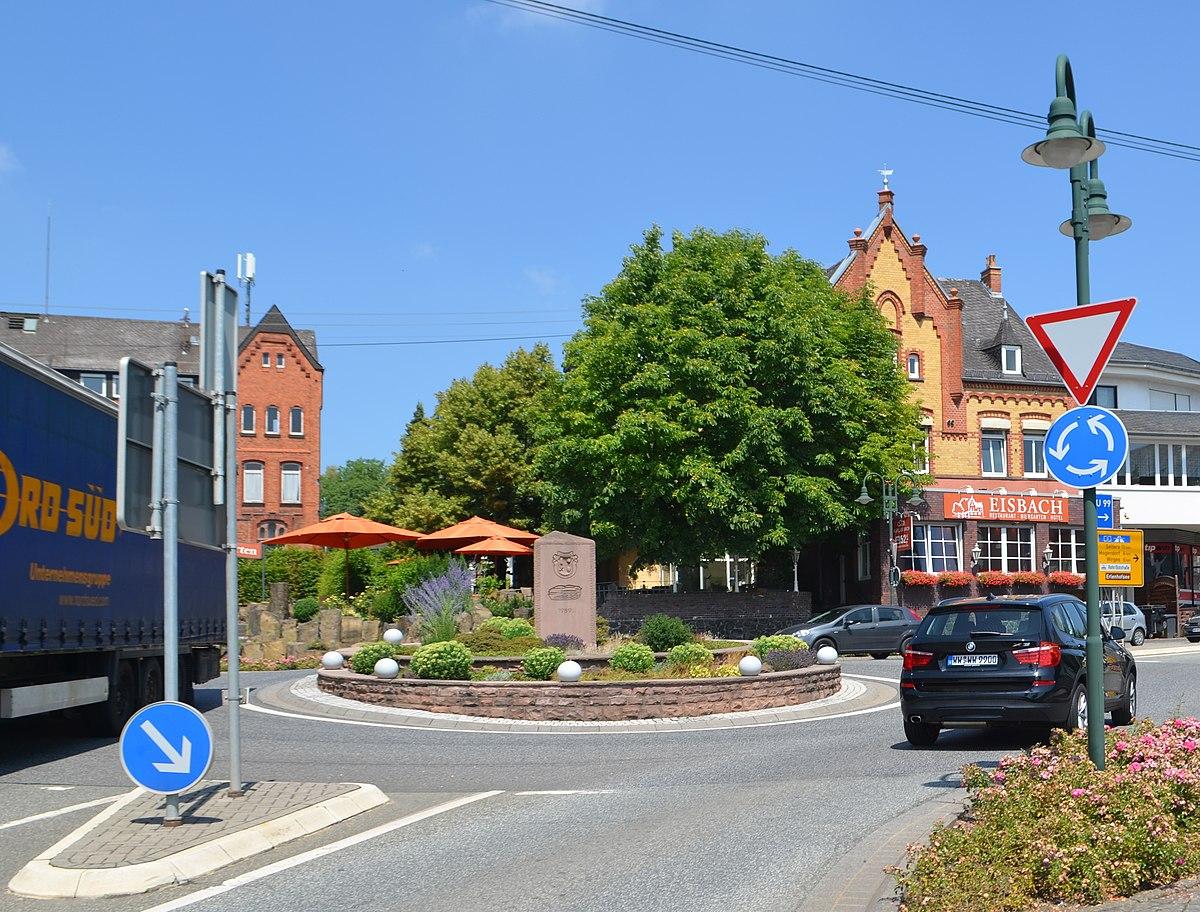 Ransbach-Baumbach Deutschland