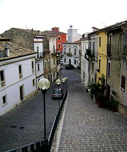 Center of Rapino