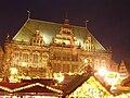 Rathaus Bremen night.jpg