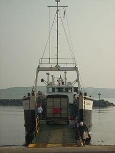 Rathlin Island Ferry Launch.jpg