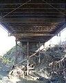 Rattlesnake Creek Bridge underside 1.JPG