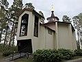 Rautalammin ortodoksinen kirkko - Pyhän Nikolaoksen kirkko - Nikolaoksentie 1 - Rautalampi.jpg