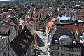 Ravensburg vom Blaserturm 2011 Bachstraße.jpg