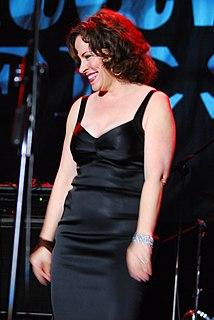 Janiva Magness American blues singer