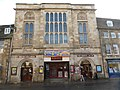 Ready for Panto (geograph 5222170).jpg
