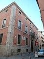 Real Academia de la Historia (España) 01.jpg