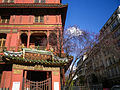 Red Pagoda, Rue Rembrandt, Paris 2014.jpg