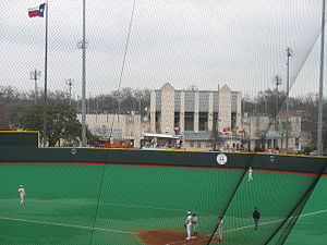 Red and Charline McCombs Field - Image: Red and Charline Mc Combs Field