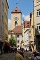 Regensburg, Altes Rathaus02.jpg