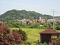 Regenstauf mit Aussichtsturm am Schlossberg - panoramio.jpg