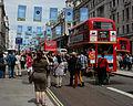 Regent Street Bus Cavalcade (14503226615).jpg