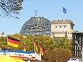 Reichtagskuppel am Tag der Deutschen Einheit (Reichstag Dome on German Unity Day) - geo.hlipp.de - 29154.jpg