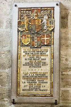 Reims Notre Dame English marker.jpg