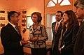 Reina Sofía de España visita Quito (5535343556).jpg