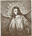 Rembrandt - Study of an Angel with the features of Titus - 300painti00gale 0185.jpg