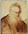 Rembrandt Bust of a Bearded Old Man.jpg
