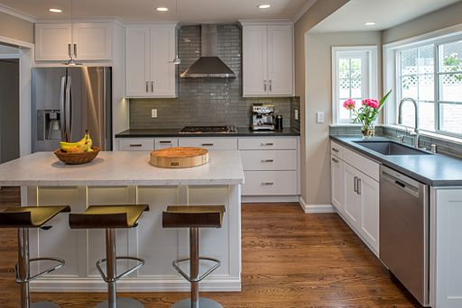 Breaking Down the Walls: Remodeling Your Kitchen to Create an Open ...