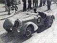René Le Bègue, vainqueur de la côte de La Turbie 1937 sur Talbot, lors du Critérum Paris-Nice.jpg
