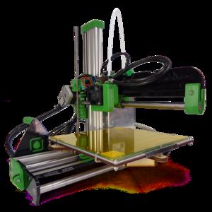 Px Reprap Ormerod on 3d Printer Reprap Project