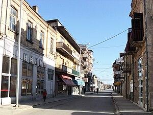 Resen, Macedonia - Image: Resne 01